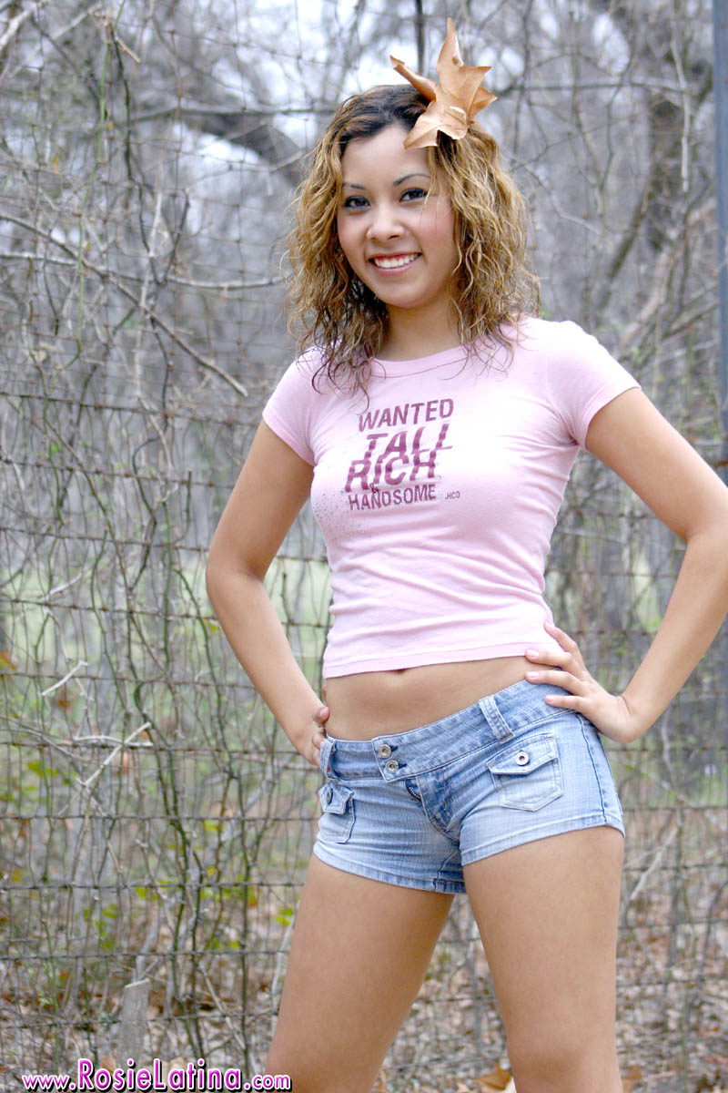 Latina Teens Is Member Of 45