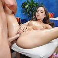 Remy LaCroix nude teen gets fucked hard - image