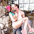 Riley Reid porn pics - image