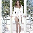 Pornstar Riley Reid in a sexy lingerie - image