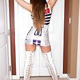 Dayum Katie Banks you sexy girl - image