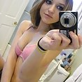 Super sexy nude amateur teen sex pics - image