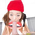 Alina Li loves huge cocks - image