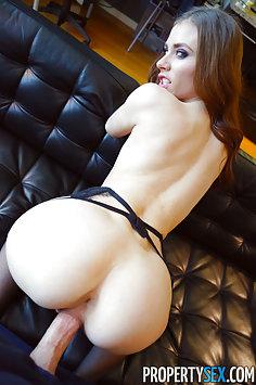 Slutty pornstar Anya Olsen porn pics
