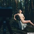 Aislin sexy artistic nudes - image