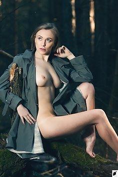 Aislin sexy artistic nudes